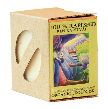 Tvål A & E 100% Rapeseed