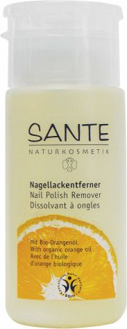Nagellack remover