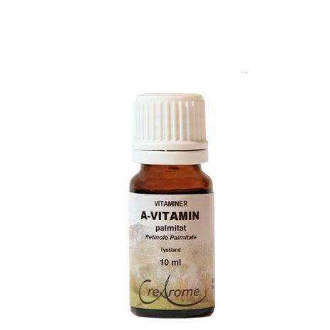 A-vitamin palmitat