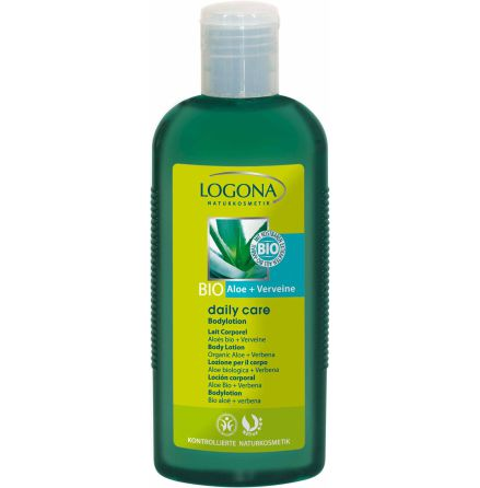 Bodylotion eko Aloe & Verbena