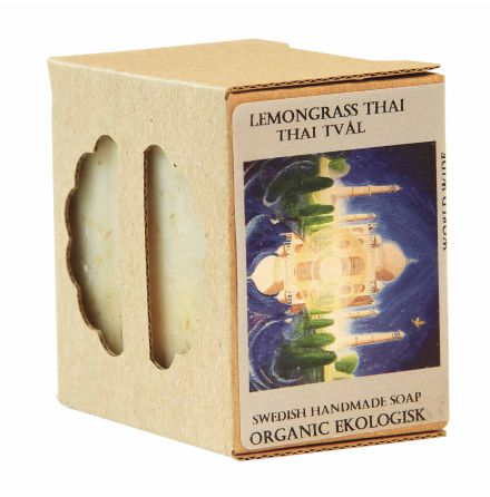 Tvål A & E Lemongrass Thai