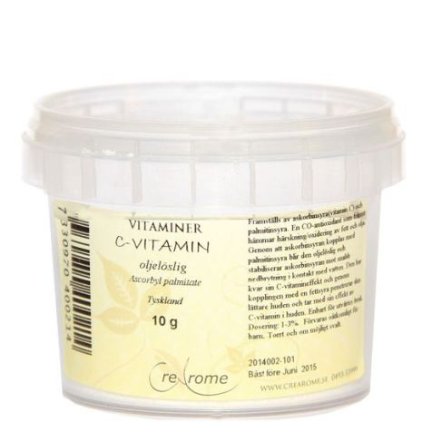 C-vitamin palmitat