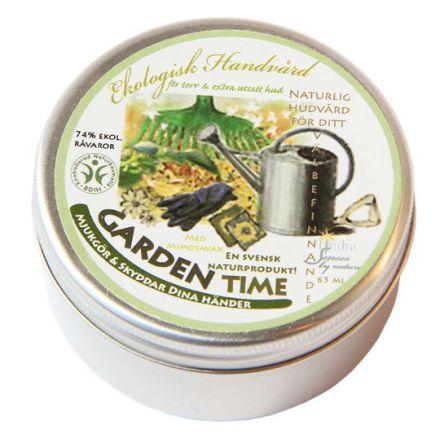 Salva Gardentime