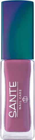 Nagellack shiny pink 14