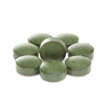 Spirulina tabletter Eko