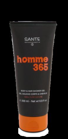 Schampo & duschgel Homme 365
