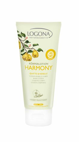 Bodylotion Harmony