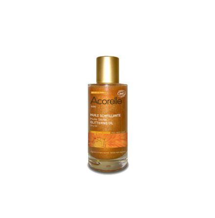Glittering Oil 50 ml