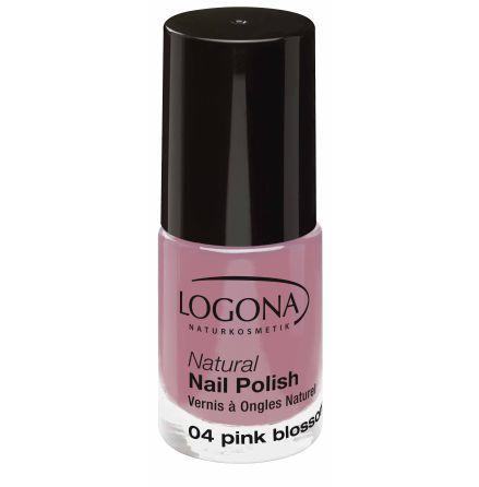 Nagellack Pink Blossom No 04