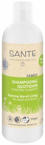 Every Day Shampoo Bio-Apple & Quince