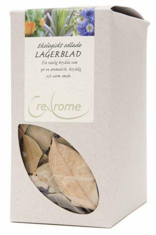 Lagerblad Eko - Hela blad
