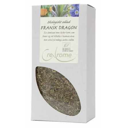 Fransk dragon eko