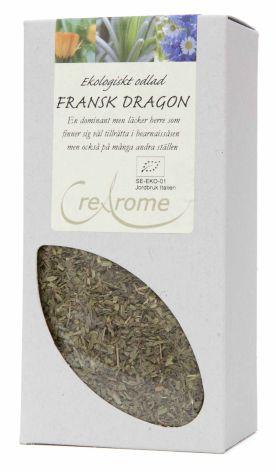 Fransk dragon eko