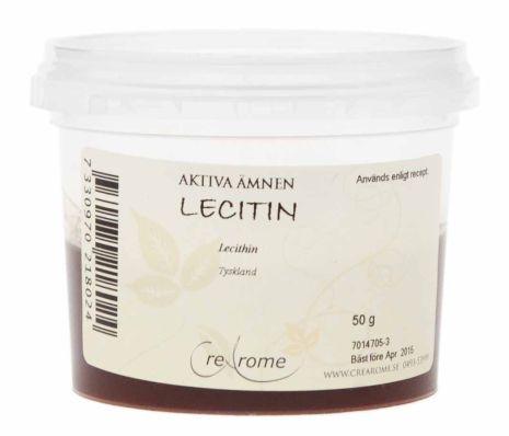 Lecitin