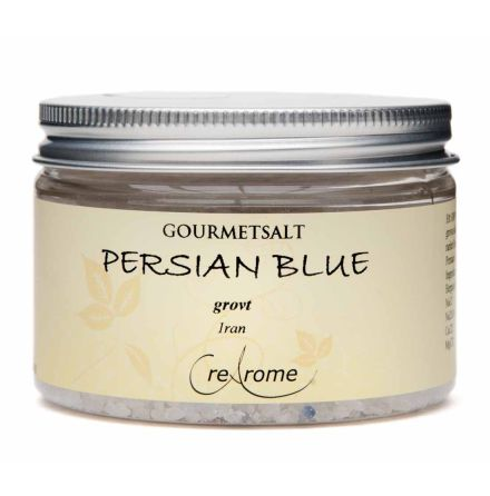 Gourmetsalt Persian Blue grovt