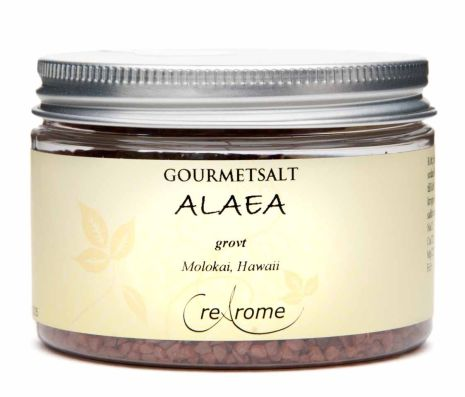 Havssalt Alaea grovt - Gourmet