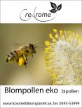 Blompollen ekologisk Bipollen