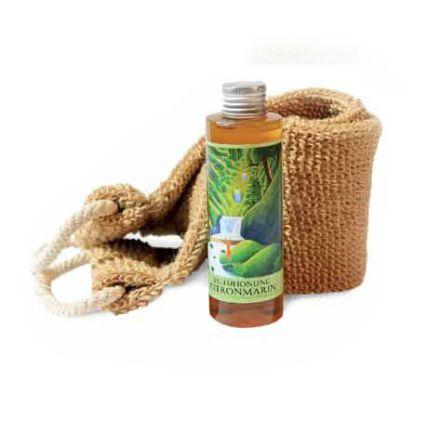Honey bastuextreme kit CitronMarin