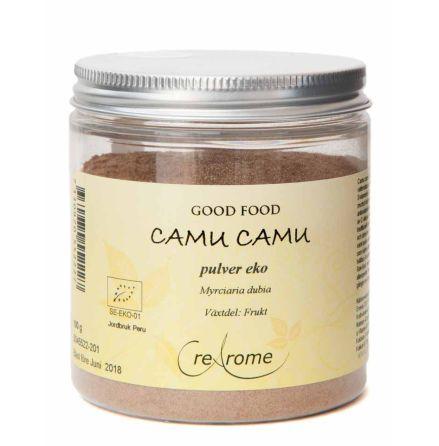 Camu Camu pulver eko