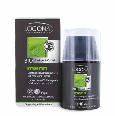 Hydrocream Q10 Mann