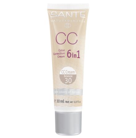 CC Cream 30 bronze 30 ml