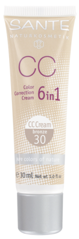 CC Cream 30 bronze 30 ml