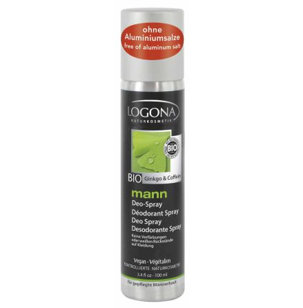 Mann Deo spray 100 ml