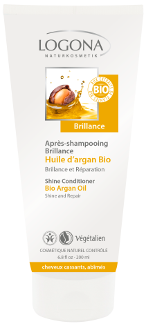 Bio Argan Oil Shine Conditioner