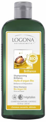 Bio Argan Oil Shine Shampoo