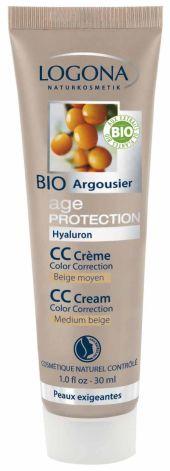 CC cream medium Beige