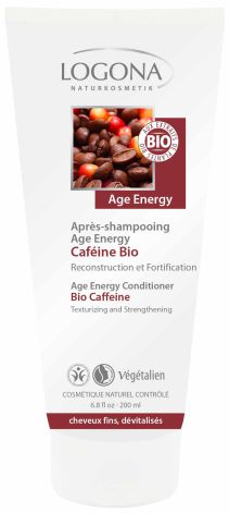 Conditioner Bio Caffeine Age Energy