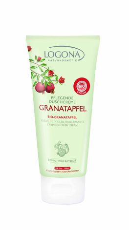 Duschgel pomegranate Q 10
