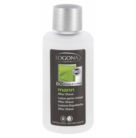 Mann Aftershave lotion 100ml