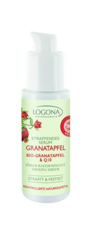 Serum Pomegranate Q10
