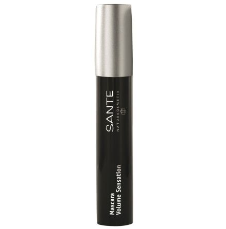 Mascara Volume Sensation 01 Black
