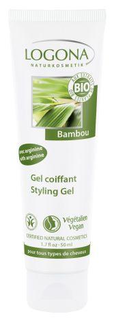 Hårgelé Bambu 50 ml