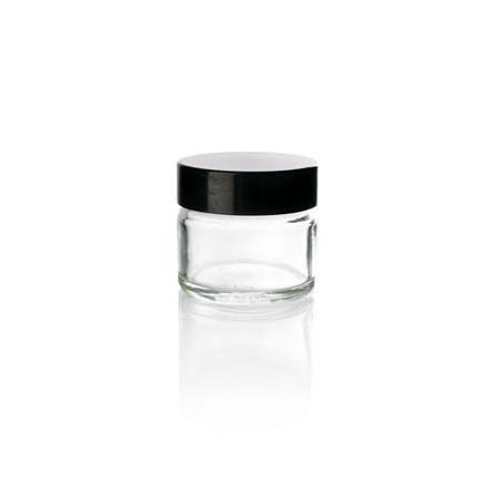 Glasburk klar 15 ml