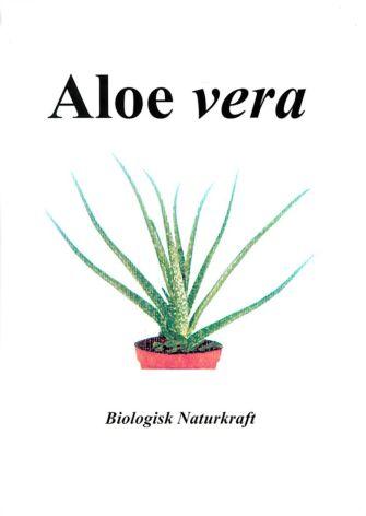 Aloe vera boken