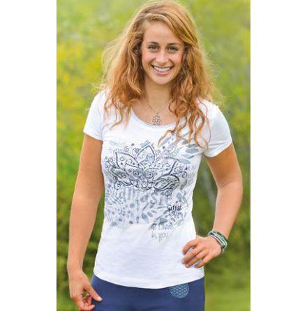 T-shirt Namasté
