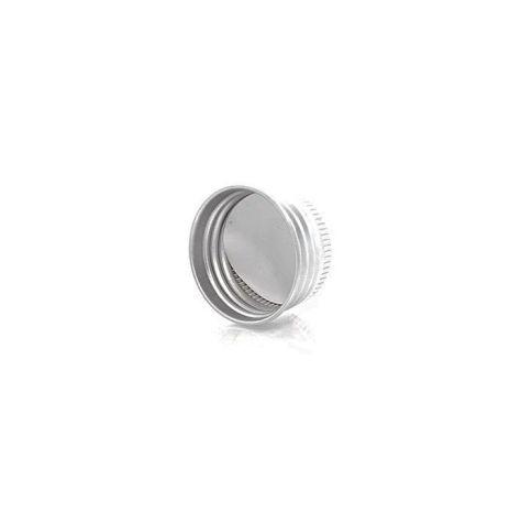 Kapsyl aluminium stor