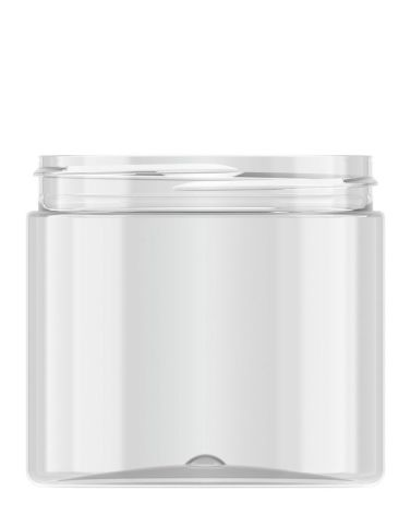 PET-burk - 600 ml