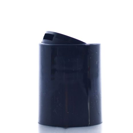 Kapsyl PET svart diskt 250/500