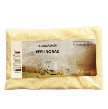 Peelingvax