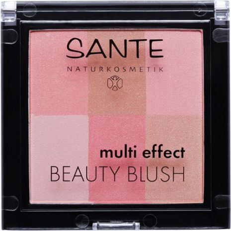 Multi Effect Rouge - 01 Coral