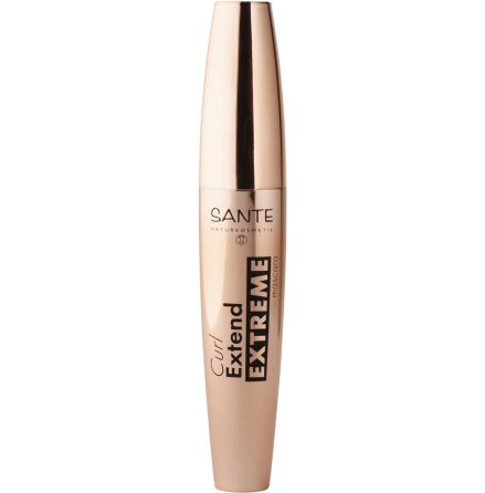 Curl extend EXTREME mascara - 01 black