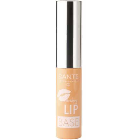 Lip base nourishing