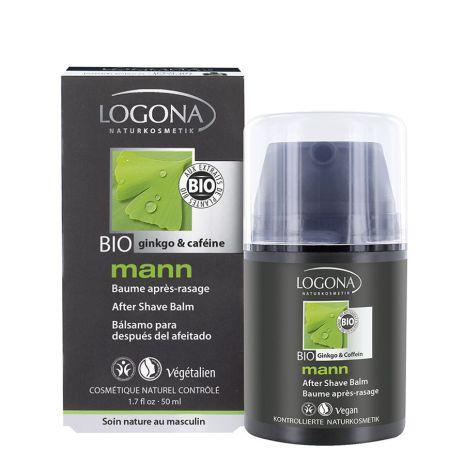 Mann Aftershave balsam 50ml