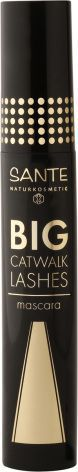 Big catwalk lashes mascara - 01 black
