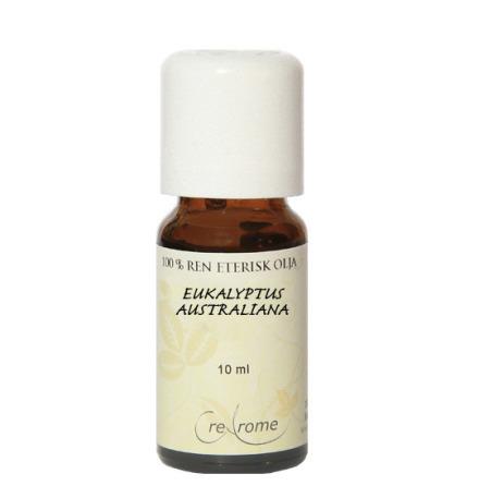 Eukalyptus Australiana eterisk olja