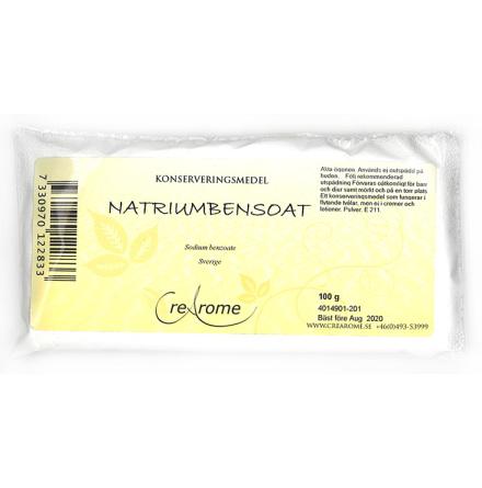 Natriumbensoat